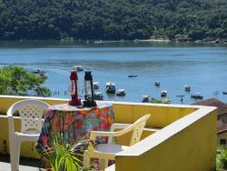 Casa Amarela Pousada, Praia Grande km 565 - BR 101, 23970-000, Praia Grande