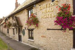 Queens Head Hotel, 2 Rushden Rd, Milton Ernest, MK44 1RU, Milton Ernest