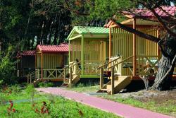Camping- und Ferienpark am Plauer See, Plauer Landstr. 200, 14774, Margarethenhof