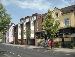 Hotel Am Rathaus, Hauptstr.35, 53797, Lohmar