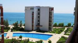 Apartments in Panorama Fort Apartcomplex, Varnitsata Area , 8256, Sveti Vlas