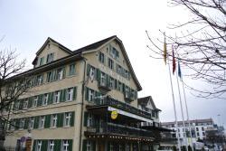 Hotel Drei Könige, Chüngengasse 2, 8805, Richterswil