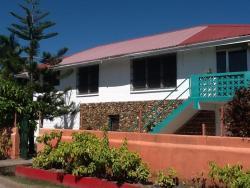 Bella Sombra Guest House Kings Park, 1 Saint Mark Street, 00000, Belize City