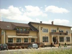 Penzion Gostisce Lesjak, Slivnica, Mariborska cesta 7, 2312, Орехова-Вас
