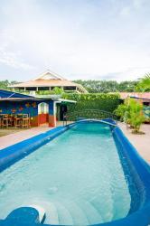 Hotel Boutique Hacienda San Pedro, Parque Central 350 mts al norte, 355-533-3, San Marcos