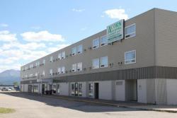 Acorn Motel, 1601 Acorn Plaza, T0E 0Y0, Grande Cache