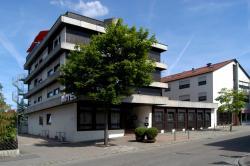 Hotel Krone, Stuttgarter Str. 45-47, 71144, Steinenbronn
