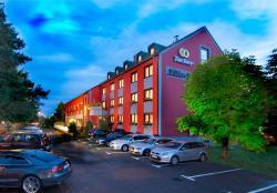 Hotel-Restaurant Kübler Hof, In der Lach 2, 90530, Wendelstein