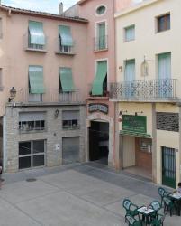 Casa Estivill, Plaça de la Vila 15, 43360, Cornudella