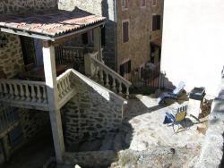 Maison Le Rêve, Evisa Capo Sottano, 20126, Evisa