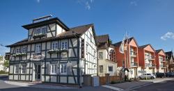 Hotel Röse, Hersfelder Str. 1, 36179, Bebra