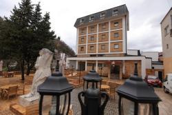 Hotel Kratis, 8 Sv. Gjorgji Kratovski Str., 1360, Kratovo