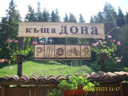 Dona Guest House - Horse Riding, 13 Hadzhi Gencho Str., 2077, Копривштица