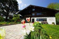 Gästehaus Funk, Nordweg 21, 83075, Bad Feilnbach