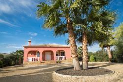 Bed&Breakfast Casa Beli, Olmet, 72, 03390, Almoradí