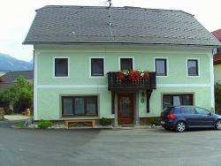 Ferienhaus Altwirt, Fanning 125, 5571, Мариапфар