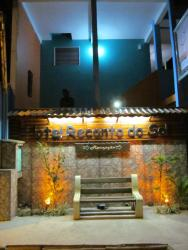 Hotel Recanto do Sol, Rua Pero Lobo, 271, 11990-000, Cananéia