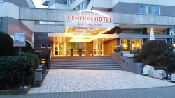 Central Hotel Eschborn, Berliner Str. 31-35, 65760, Eschborn