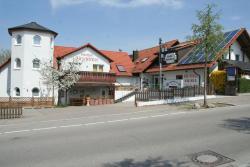 Hotel Fausel, Wasenstrasse 15, 73035, Göppingen