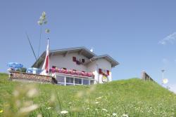 Alpengasthof Brunella - Stüble, Gleilebühel 2, 6820, Gurtis