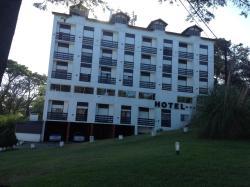 Villa Mora Hotel, Rosales 466, 7167, Valeria del Mar