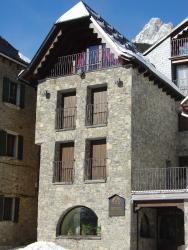 Hotel Valle De Izas, Calle Francia 26, 22640, Sallent de Gállego