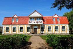Motel Borshna, Nezalezhnosti street 27, 17500, Borshna