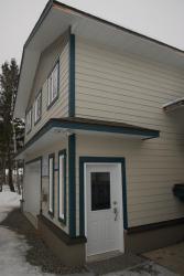 BarnStormers Inn, 5155 Watson Lake Road, V0K 2E1, 108 Mile Ranch