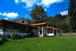 Cabañas Socha Loma, Vereda Canocas, 150440, Paipa