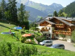 Wandlehenhof, Ellmau 3, 5611, Grossarl