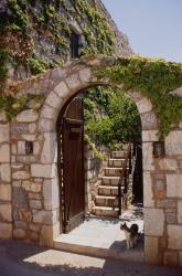 Tsitsiris Castle, Stavri, 23071, Stavríon