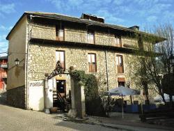 Fonda Biayna, Sant Roc, 11, 25720, Bellver de Cerdanya