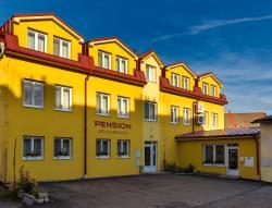 Pension Bed&Breakfast, Kourimska 28, 28401, Kutná Hora