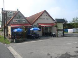 Le Manoir, 42 route du Mont-Saint-Michel, 50220, Courtils