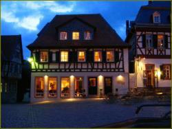 Hotel Villa Boddin, Großer Markt 3, 64646, Heppenheim an der Bergstrasse