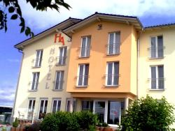 Hotel Ackermann, Marie-Curie-Strasse 5, 64560, Riedstadt