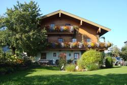 Vorderstrasshof, Vorderstrass 16, 5751, Maishofen