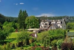 Hotel Javor, Dolní Adršpach 10, 549 57, Adršpach