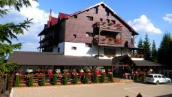 Pensiunea Skiland, Statiunea Muntele Baisorii Nr. 326F Jud. Cluj, 407068, Muntele Cacovei