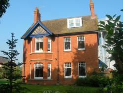 The Old Vicarage, 8 Exeter Rd, Rockwell Green,Wellington, TA21 9DH, Wellington