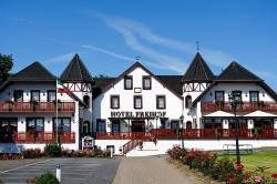 Hotel Freihof, Herforder Str. 118, 32120, Hiddenhausen