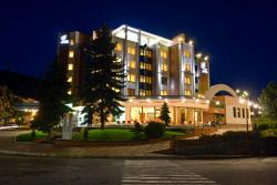 Hotel Skalite, 2, Vuzrajdane Sq., 3900, Belogradchik