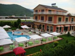 Colombo Hotel, 4th km National road Elbasan-Librazhd, 3006, Ελβασάν
