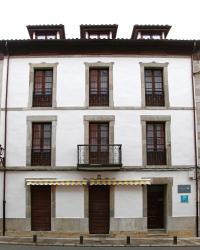 Pensión Arango, Ramon Garcia Valle 8, 33120, Pravia