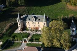 Château de Bessonies, Le Château, 46210, Bessonies