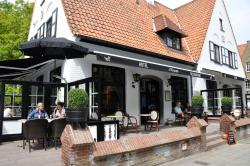 Hotel 'T Bagientje, Oostmeers 128, 8000, Brugia