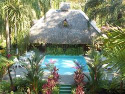 Hotel La Palapa Eco Lodge Resort, Quepos Manuel Antonio, Portalón, 60602, Portalón