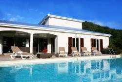 Villa Tropic, lot 2 Zac Le Privilège, 97150, Anse Marcel