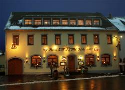 Hotel zur Krone, Mürlenbacherstraße.1, 54574, Birresborn