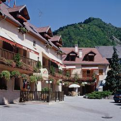 Hotel Du Tilleul, Route Napoleon, 38970, Corps